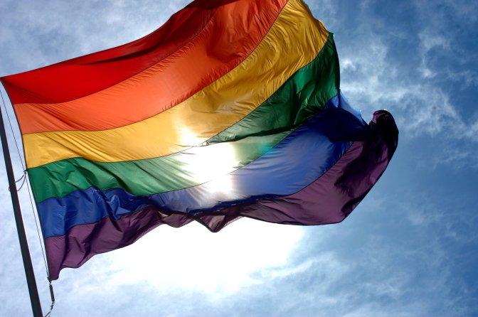 """De ce nu cred eu în termenul de """"gay"""""""