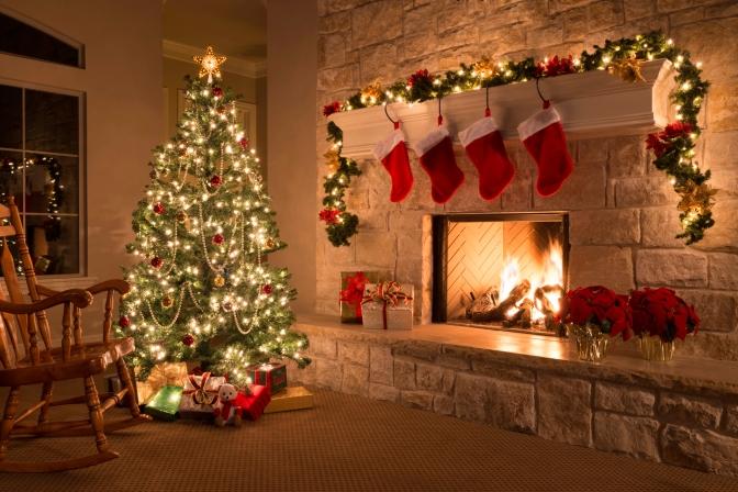Spiritul Crăciunului & tristețea autohtonă